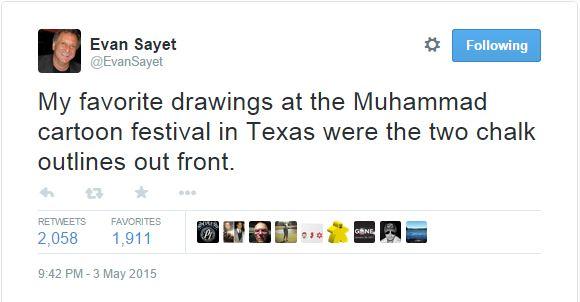 Tweet Sayet