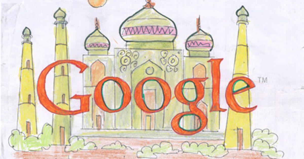 Image drawn by Yuvashree, Chinmaya Vidhyalaya