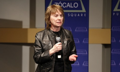 Camille Paglia Feminists bogged down