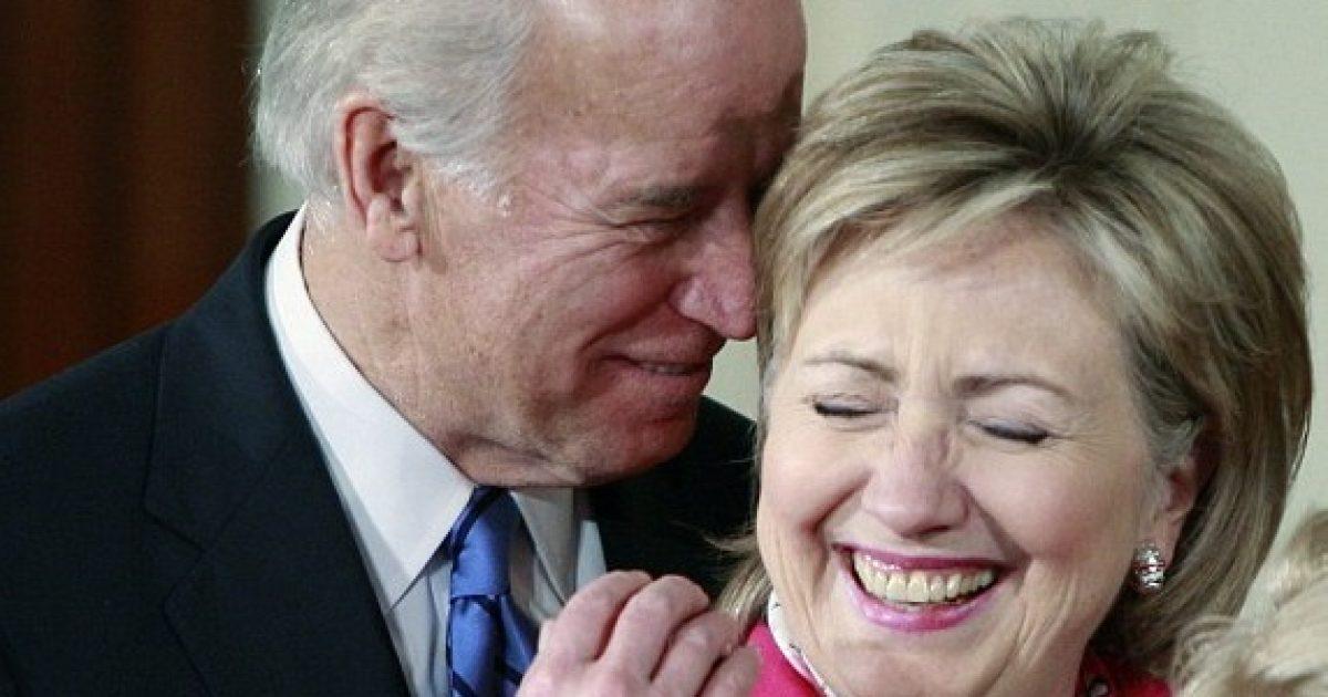 Leftist Liars, #Hillary, #Biden, #TeamKJ, #KevinJackson