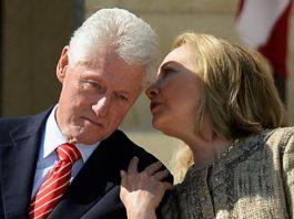 Clintons, Clinton Foundation, Pay-for-play, #TeamKJ, #KevinJackson
