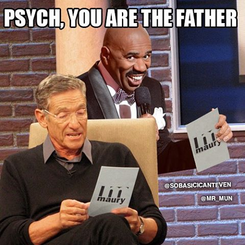 Steve Harvey meme 5