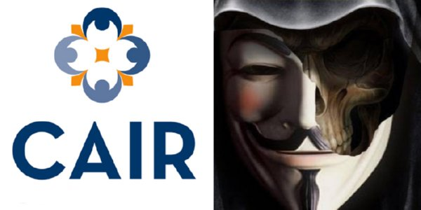 Exclusive: Anonymous Takes On CAIR & The Muslim Brotherhood | The Black Sphere with Kevin Jackson | TheBlackSphere.net