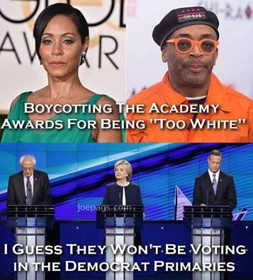 boycotting dems