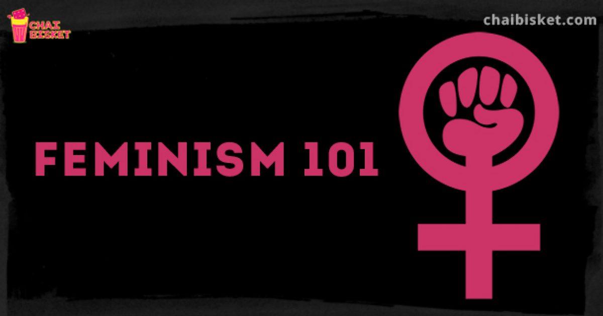 feminism sucks