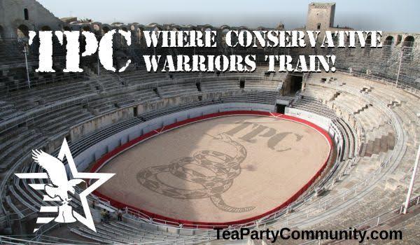 TPC Arena