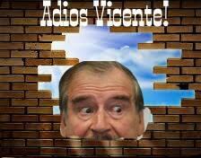 Adios Vincente