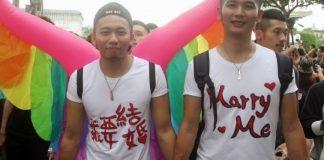 homosexuality, gay, mental disorder, TeamKJ, Kevin Jackson
