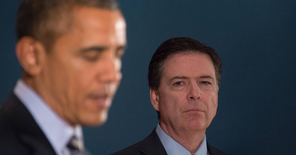 scandal-free Obama
