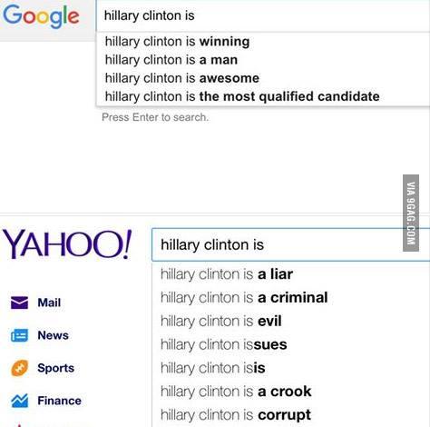 google-v-yahoo-on-clinton