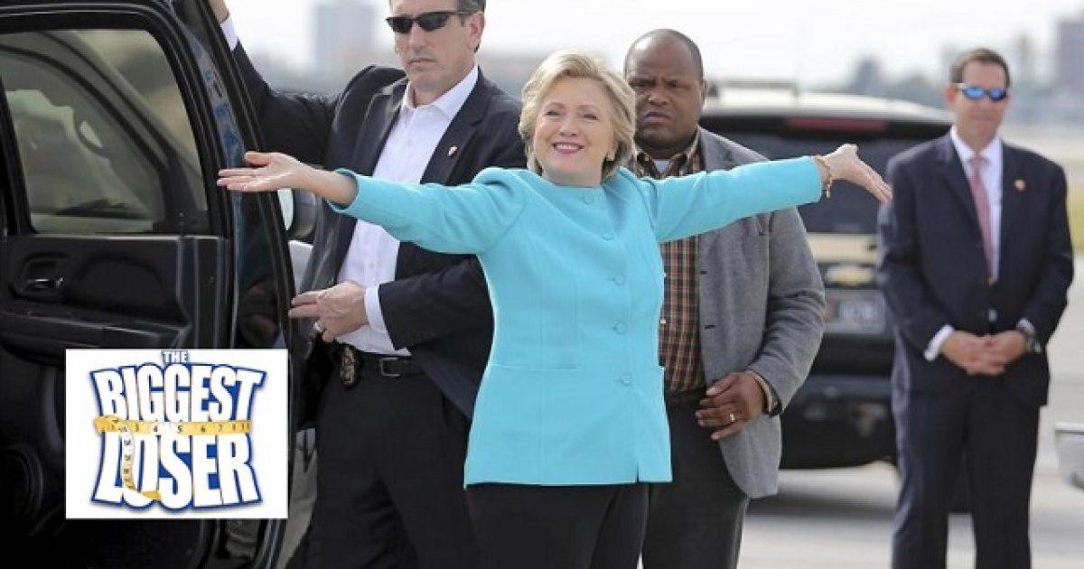 Faux Feminist Hillary