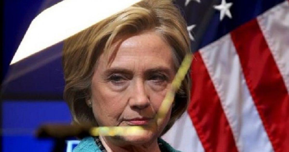Clinton caught Meddling, #TeamKJ