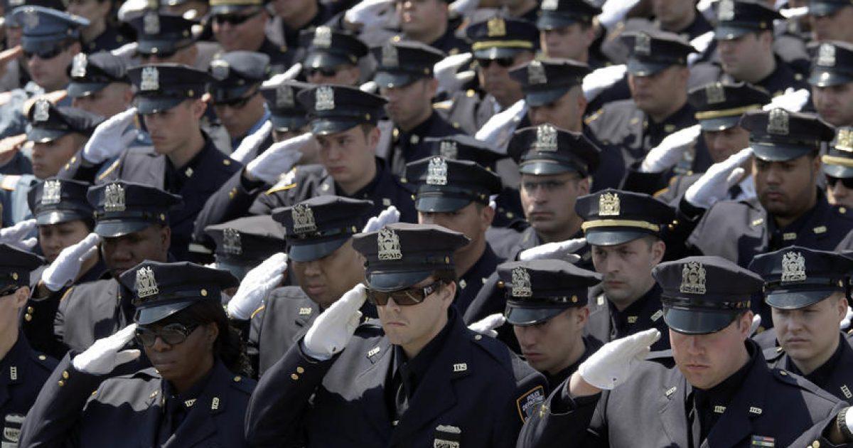 #TeamKJ, #KevinJackson, #TBS, war on cops, police