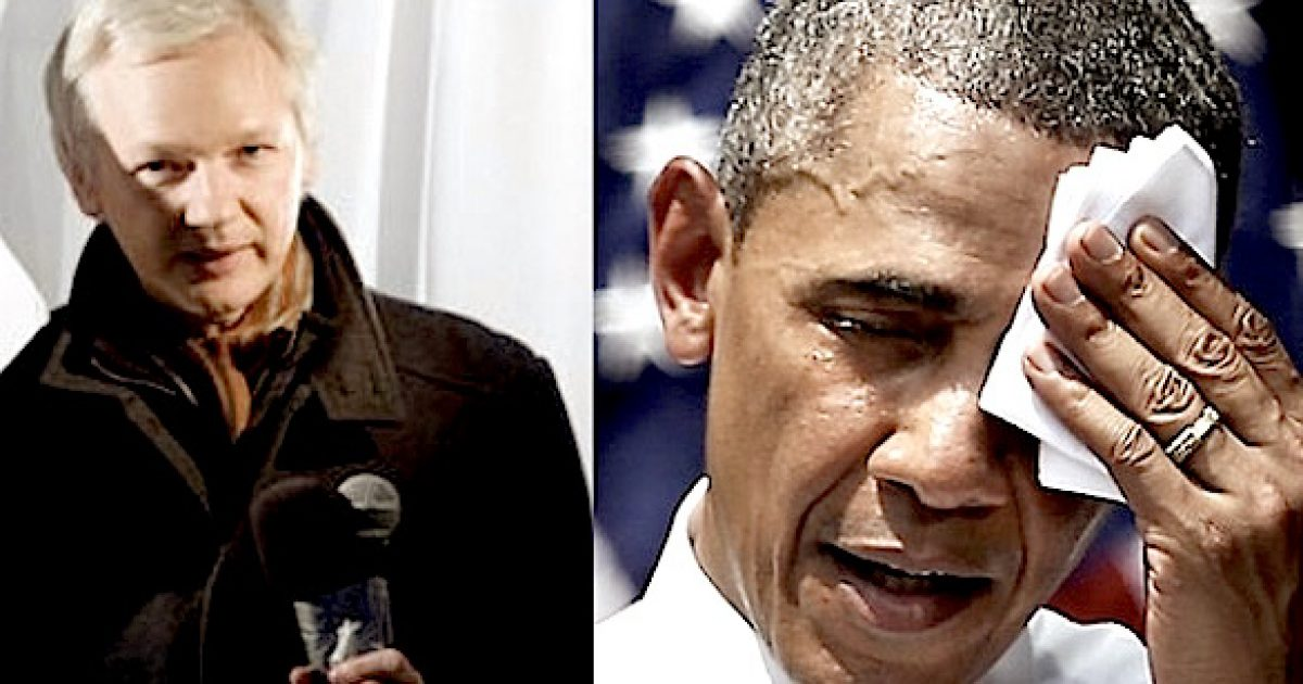 Obama records