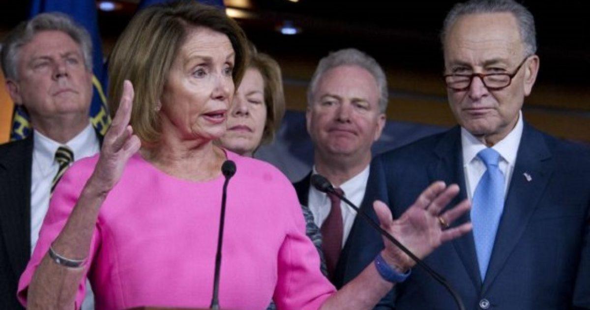 Democrats, losers, TeamKJ, Kevin Jackson
