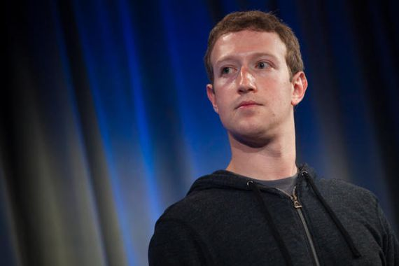 SCARY: Facebook is World's Largest Publisher