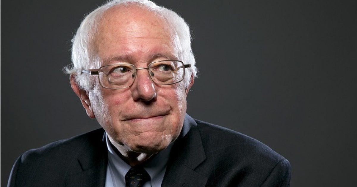 Bernie and Jane Sanders lawyered up