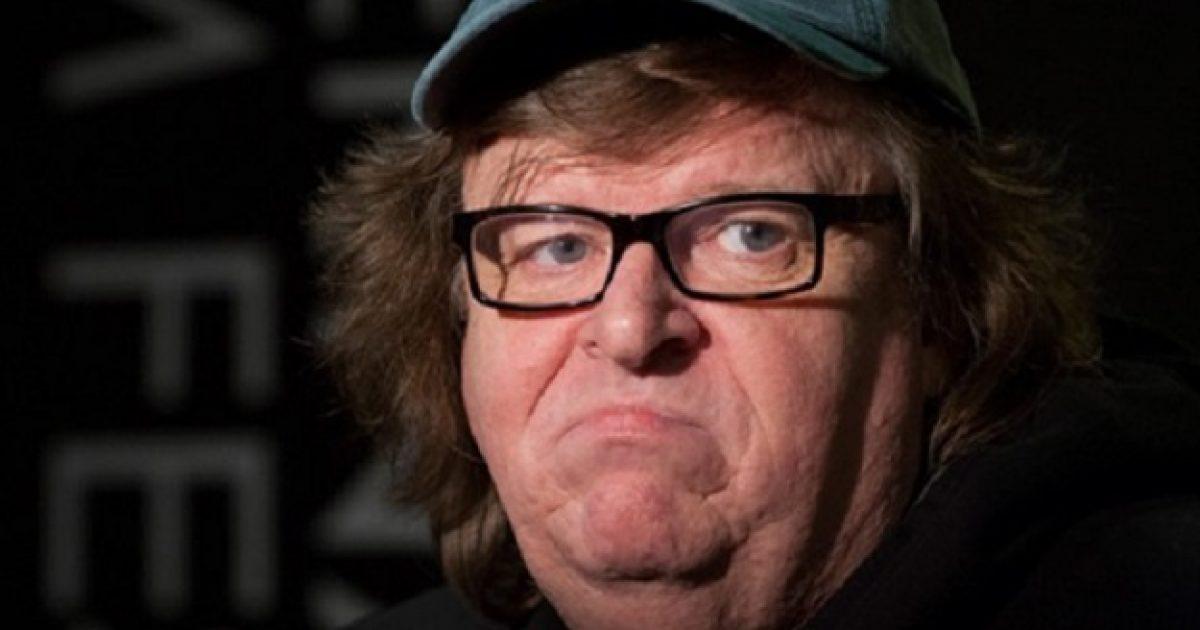Michael Moore, Elizabeth Warren, 2020, #TeamKJ, #KevinJackson