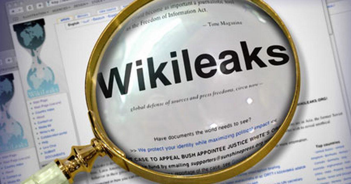 US interference, Wikileaks, #KevinJackson
