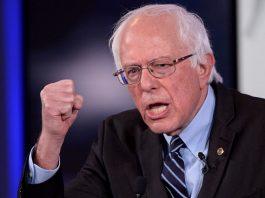 Bernie Sanders hates rich people #KevinJackson