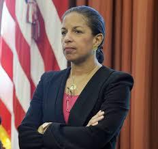 Susan Rice unmasking, #KevinJackson