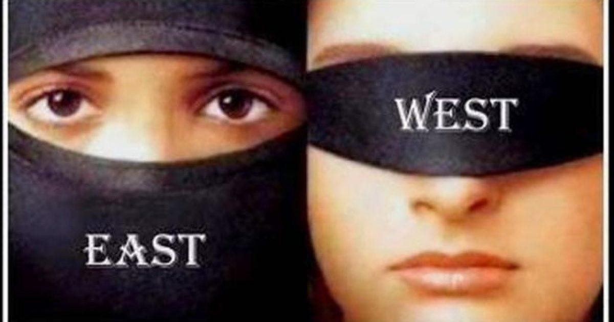 Cultural Jihad: Rewriting American History
