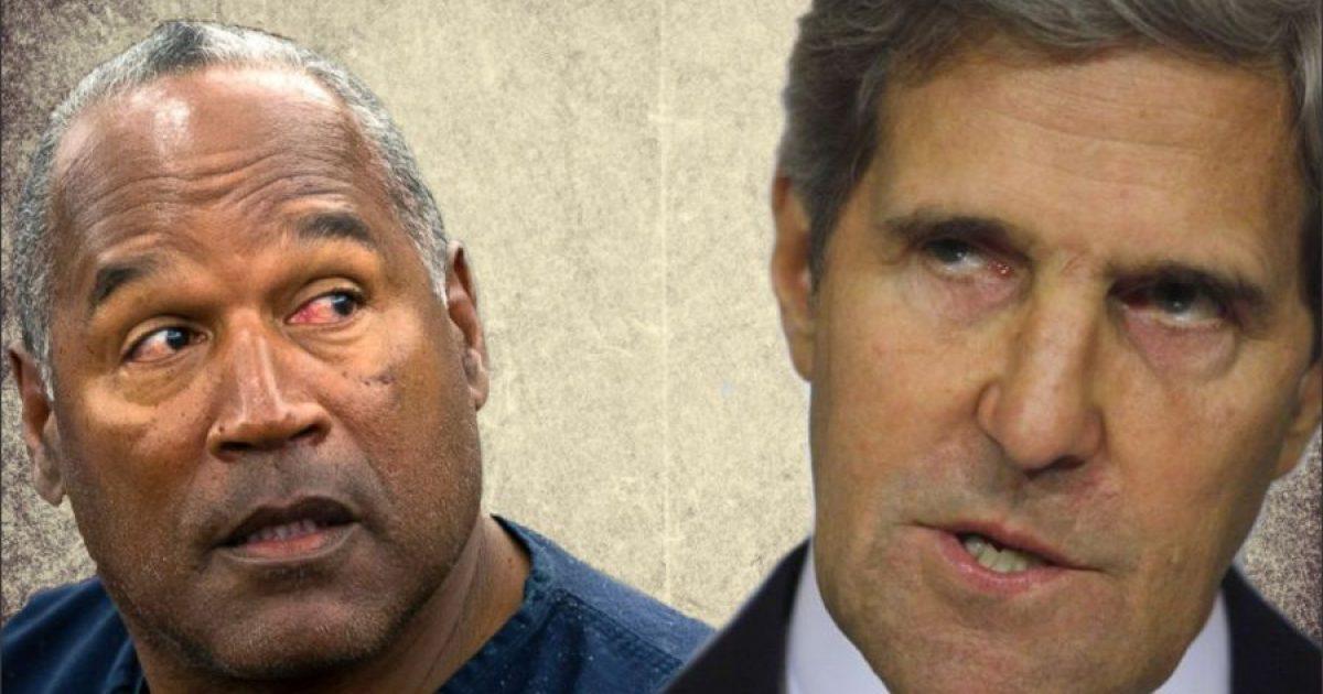John Kerry costs democrats