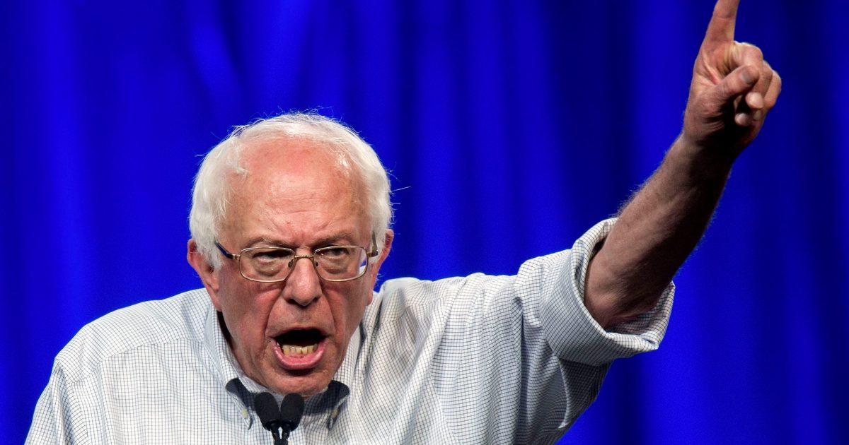 Bernie Sanders, #TeamKJ, #kevinjackson, Bernie