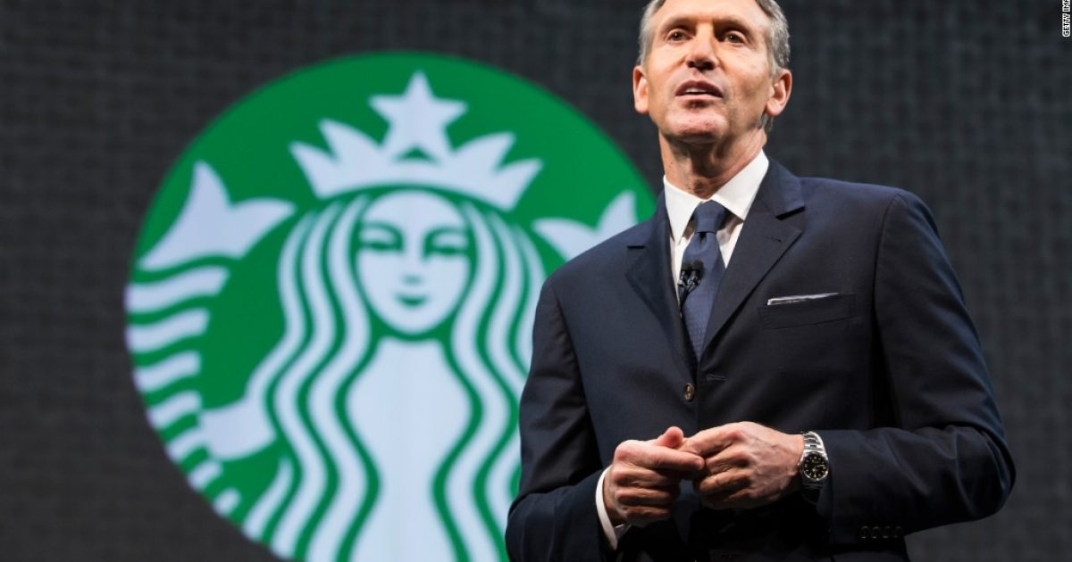latest lie from Starbucks #kevinjackson