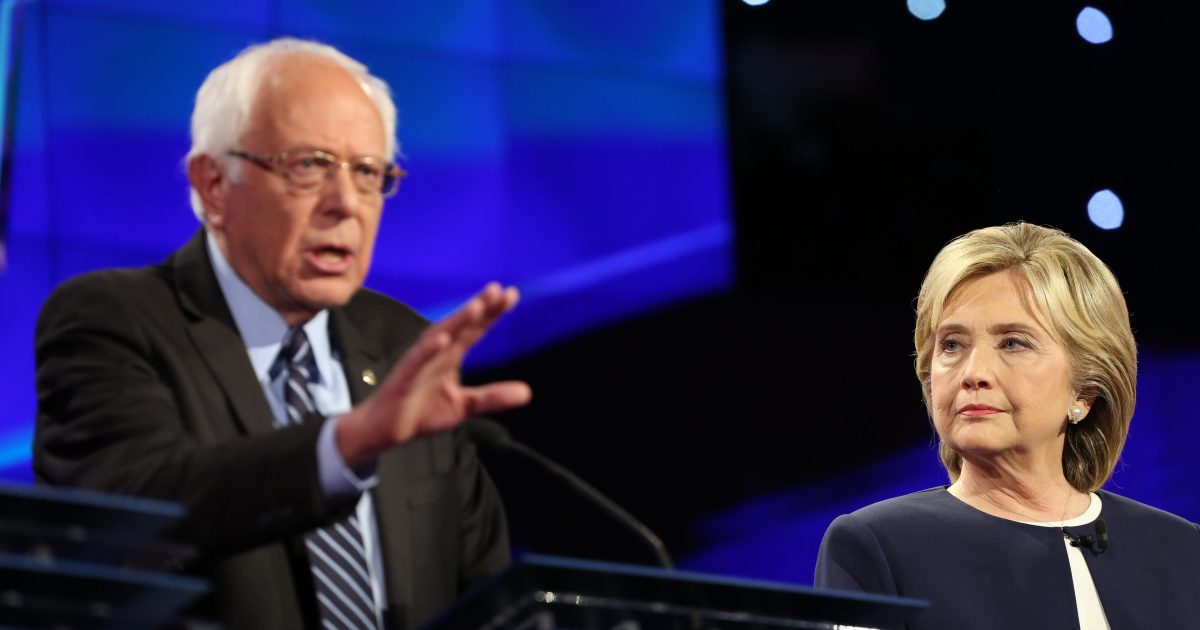Bernie Sanders Shortchanges his own staff #kevinjackson