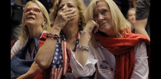 #TeamKJ, #KevinJakcson, Democrats shifting