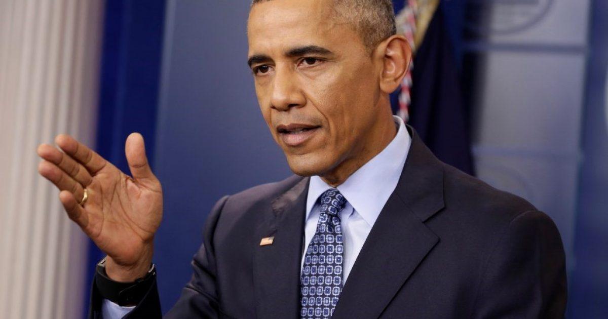 Obama linked