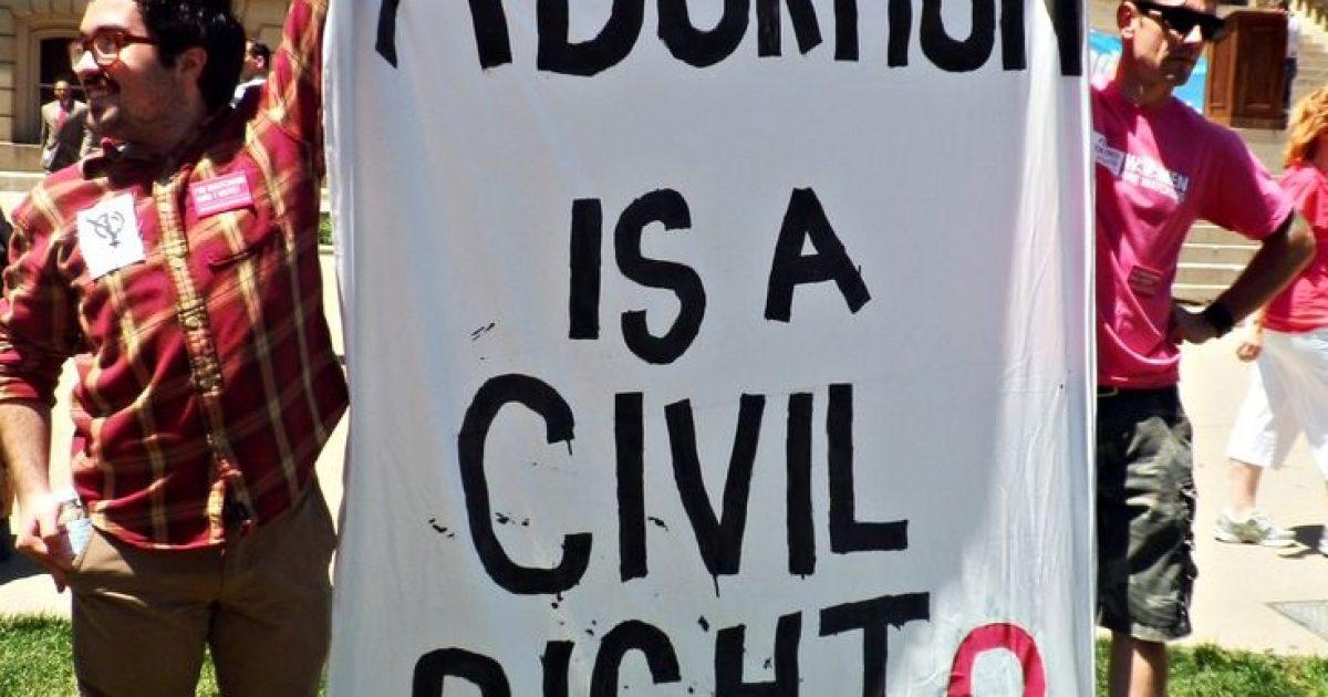 free abortions; #KevinJackson