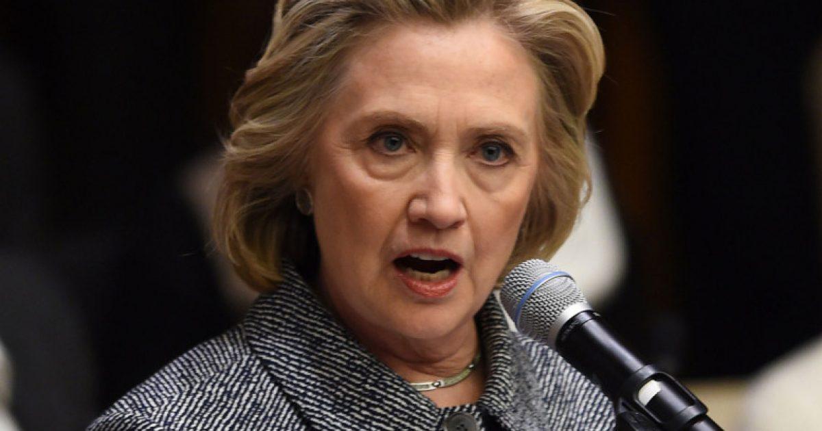 Hillary plea deal; #KevinJackson