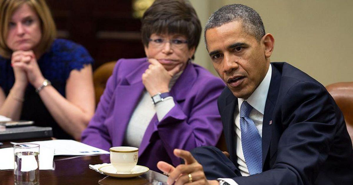 Obama's return; #KevinJackson