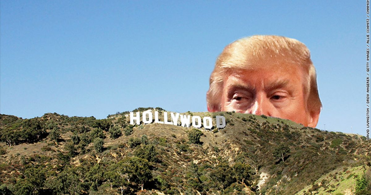 Hollywood loses her religion