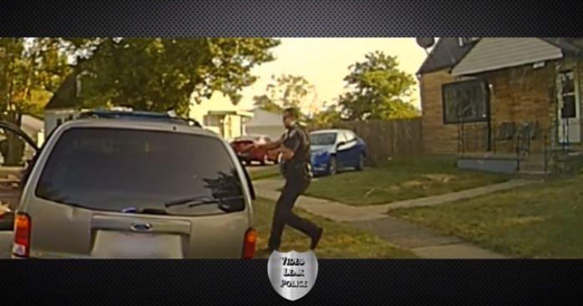 cop to felon