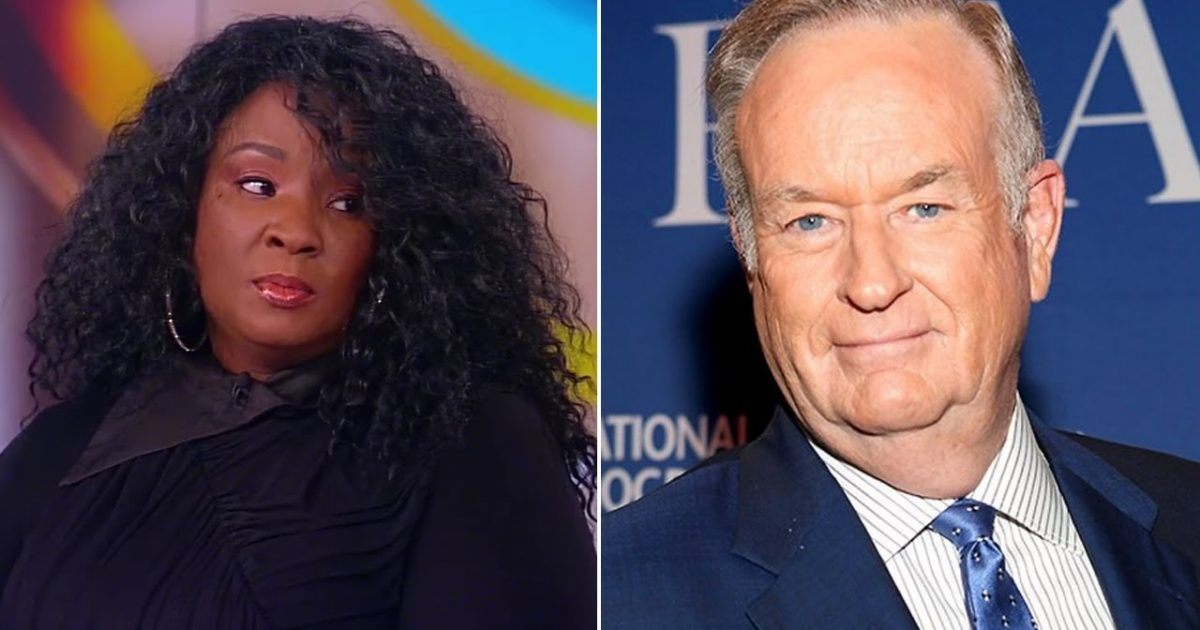 O'Reilly Accuser arrested; #KevinJackson