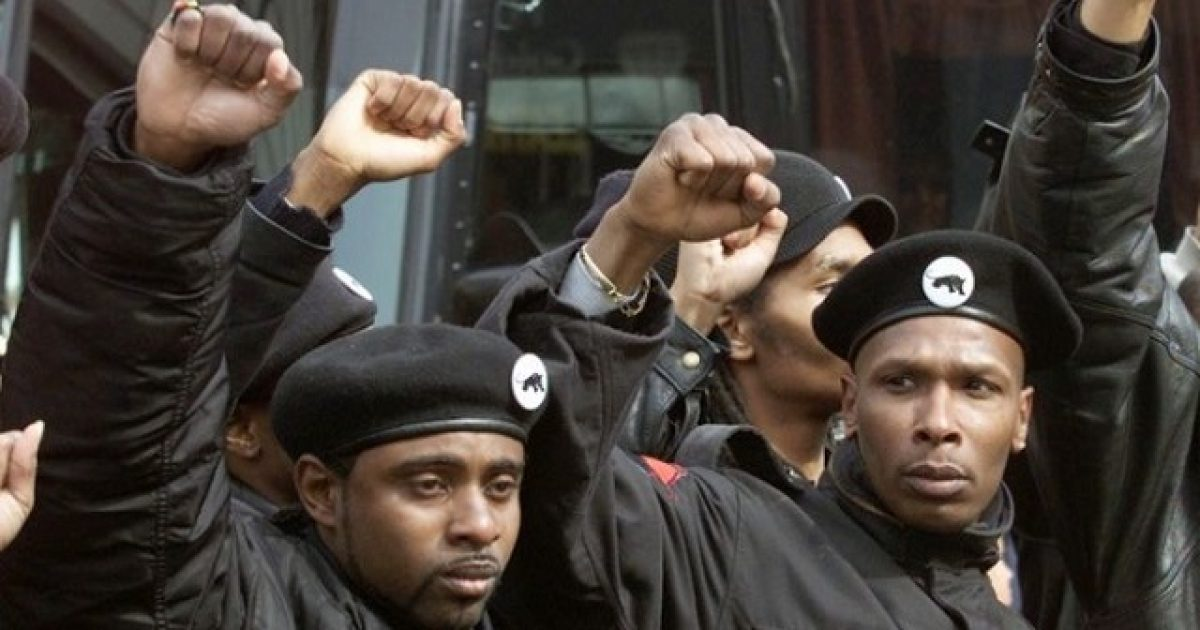 Facebook, grant to honor black panthers