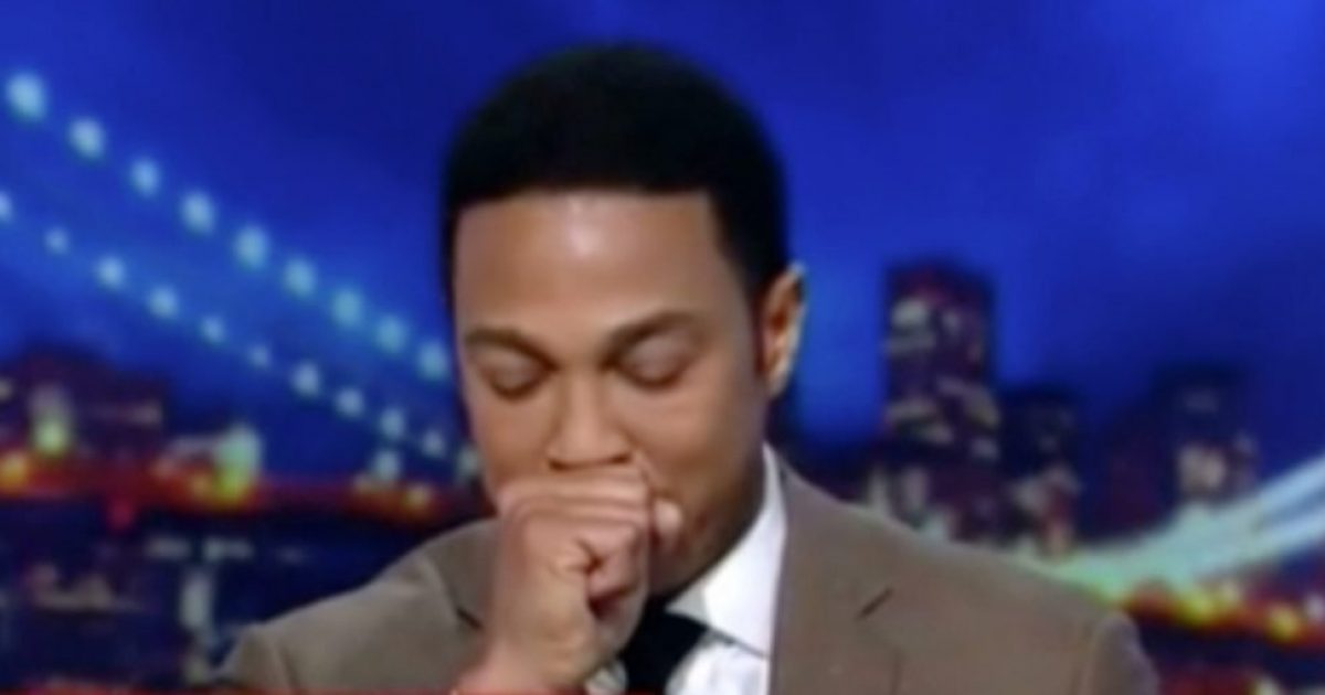 Don Lemon reads letter; #KevinJackson