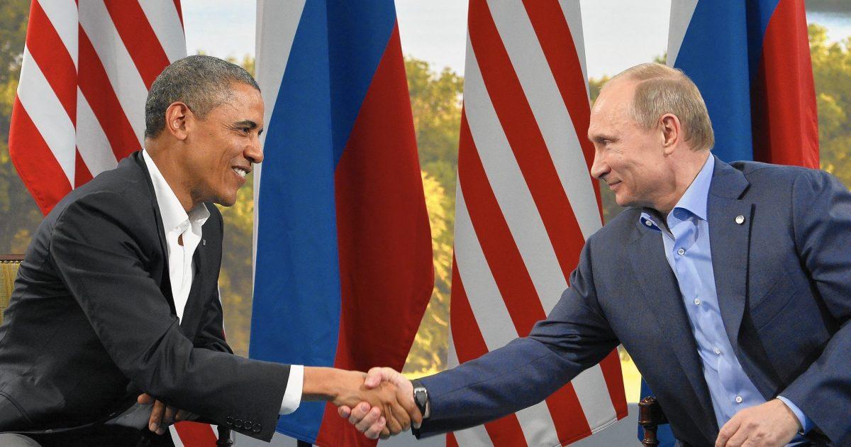 Obama is tied to Uranium one; #KevinJackson