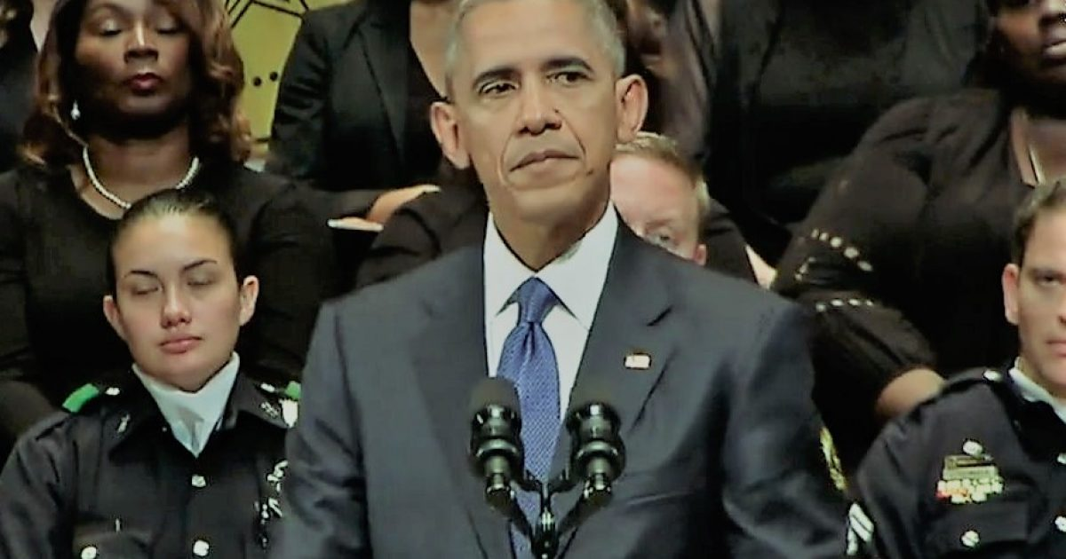 Obama's Administration Most Deadly; #KevinJackson