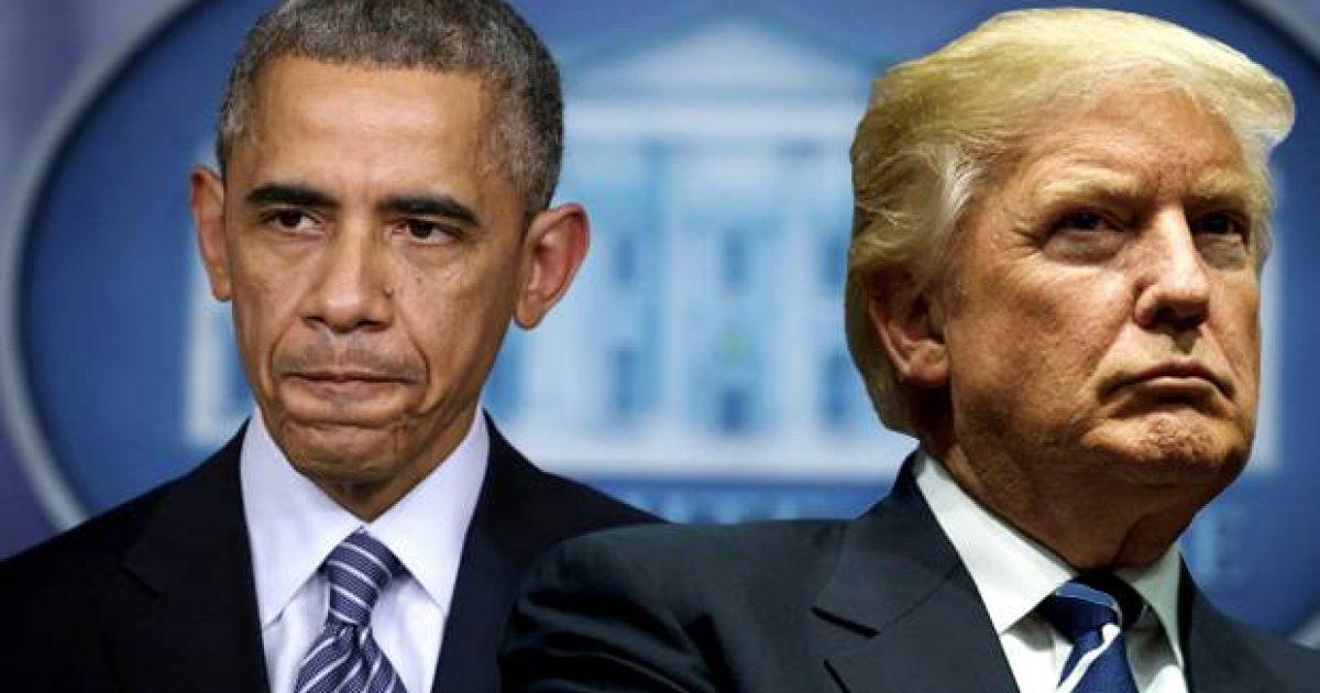 Trump tackles sex trafficking; Obama, #KevinJackson