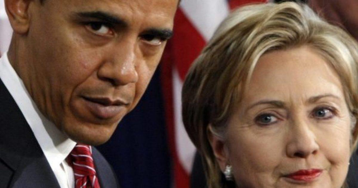 Niger is Trump's Benghazi