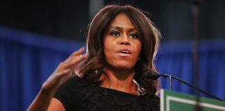 Michelle Obama, spokesperson, Becoming, #TeamKJ, #KevinJackson