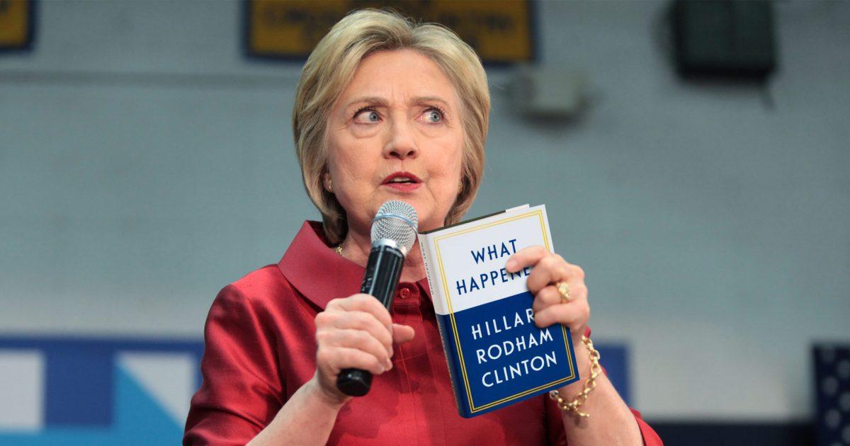avoiding Hillary's advice; #KevinJackson