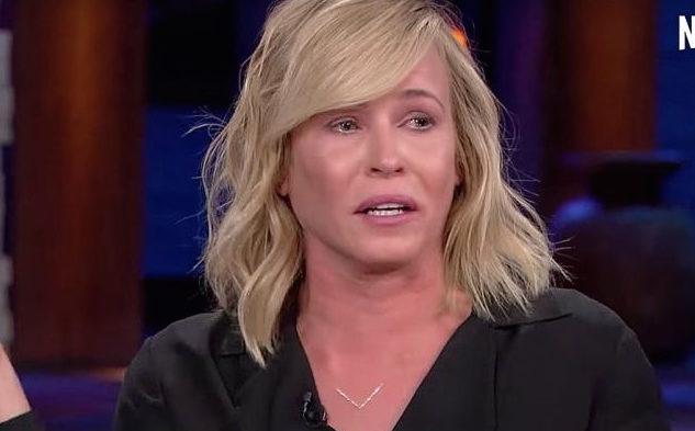 Hypocrite Chelsea Handler BRUTALIZED after apologizing?
