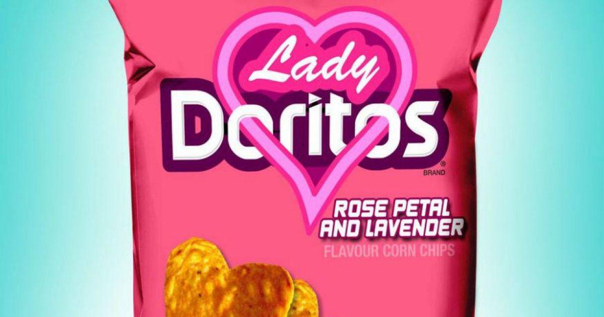lady Doritos; #KevinJackson