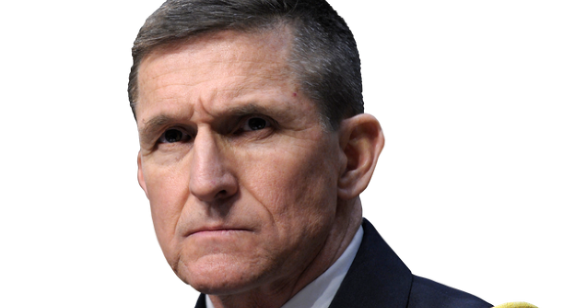 Flynn case ruling, #TeamKJ, #KevinJackson