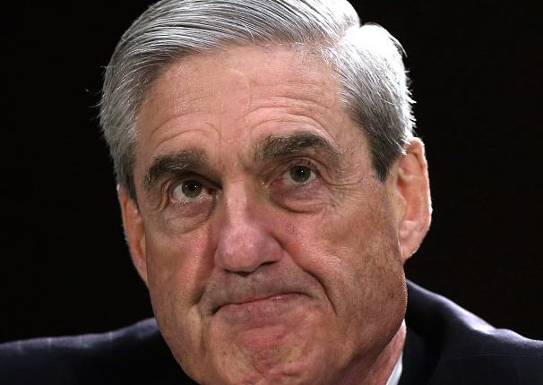 OOPS! Numerous sites listed in Mueller indictments were PRO-HILLARY